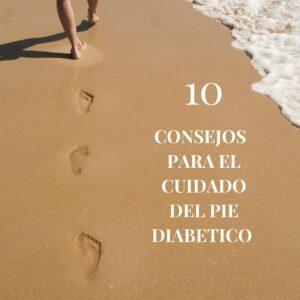La importancia de la prevención en el paciente diabético